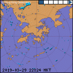 Weather Radar Image